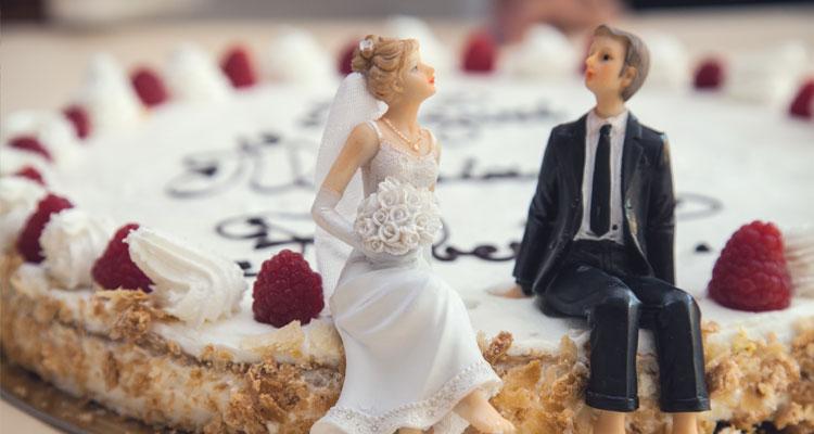 Die Morgengabe - ein Hochzeitsgeschenk an die Braut