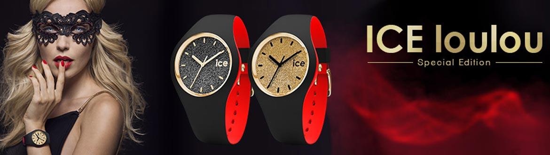 Ice Watch Uhren online kaufen im Online Shop von Juwelier Waschier