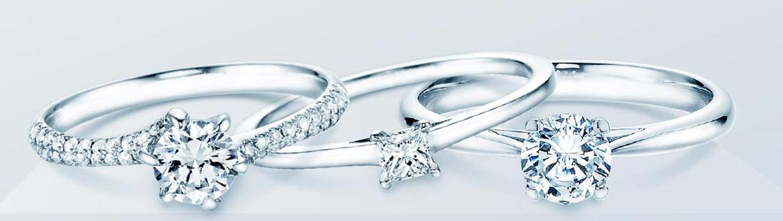 Rivoir Diamantschmuck Verlobungsringe Juwelier Waschier